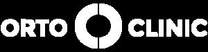 logo ortoclinic bílé