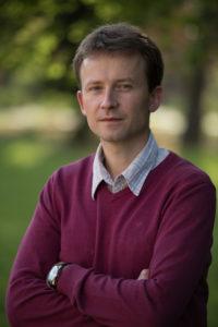 MUDr. Roman Janusz